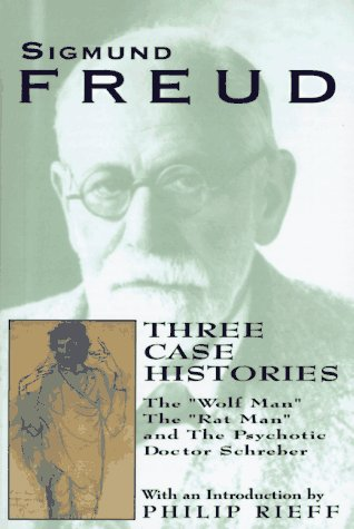Three Case Histories, Sigmund Freud
