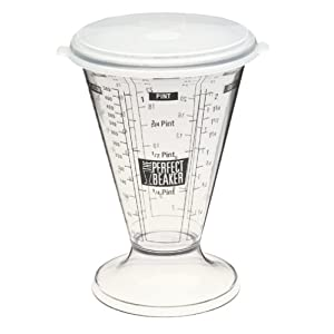 Emsa Perfect Beaker Measuring Beaker