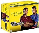 echange, troc Console PS2 + PES 2005 : Pro Evolution Soccer