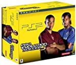 Console PS2 + PES 2005 : Pro Evolutio...