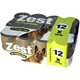 Zest for Working Dogs 400 g (Pack of 12)