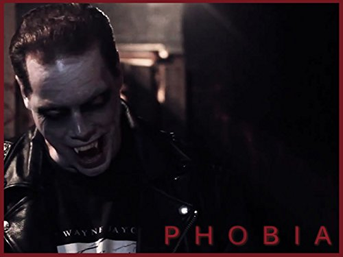 Phobia on Amazon Prime Instant Video UK