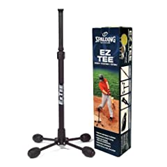 Buy EZ Tee Portable Travel Batting Tee by Spalding by Spalding