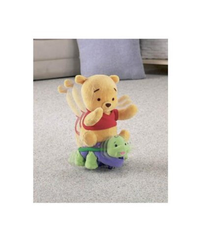 Magic Rattle 'n Ride Pooh