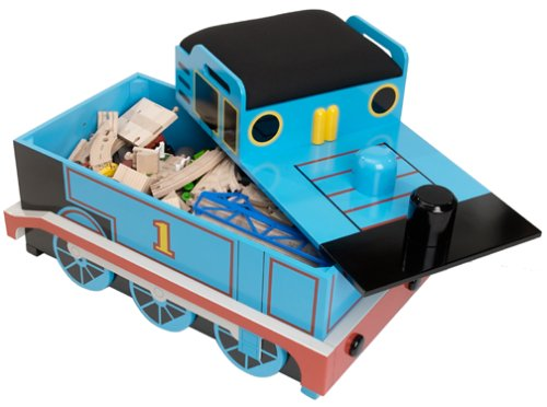 Thomas & Friends Wooden Railway - Tidmouth Sheds Deluxe Set Special ...