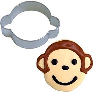 Monkey Face 3.25 In. B1219x