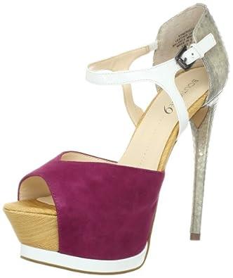 Boutique 9 Women's Nerissa1 Platform Sandal