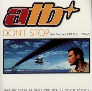 Atb - 9pm (Till I Come) (+Bonus Remixes) - Zortam Music