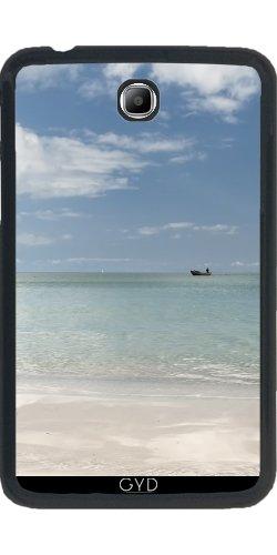 custodia-per-samsung-galaxy-tab-3-p3200-7-giorno-solitario-in-spiaggia-by-utart