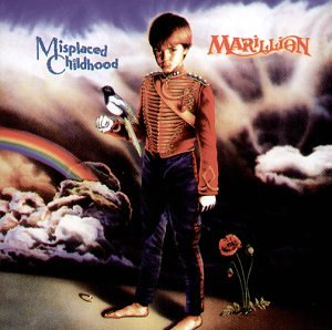 Marillion - Misplaced Childhood (Remaster) (CD2) - Zortam Music