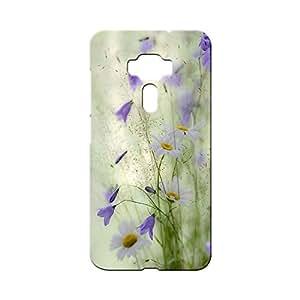 BLUEDIO Designer Printed Back case cover for Asus Zenfone 3 (ZE520KL) 5.2 Inch - G1632