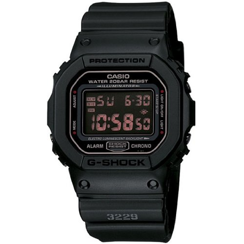 Casio-Mens-DW5600MS-1CR-G-Force-Military-Concept-Black-Digital-Watch