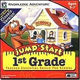 Jumpstart 1st Grade Classic (PC & Mac) (Jewel Case)