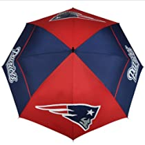 New England Patriots Windsheer II Umbrella