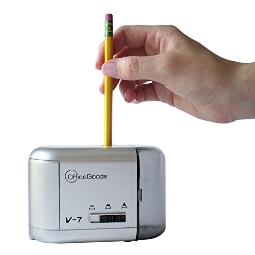 Electric Pencil Sharpener Parts