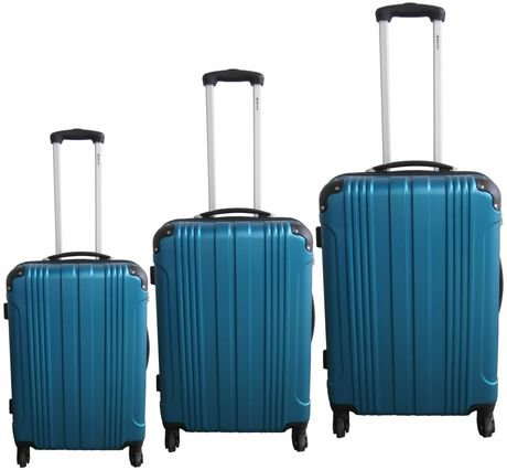 mcbrine-a716-3-be-3-piece-polycarbonate-luggage-set-on-swivel-wheels-blue