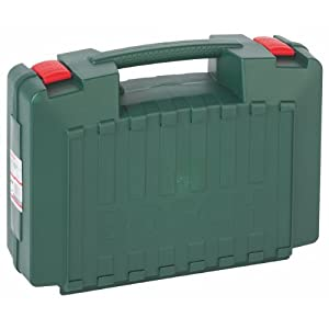 Bosch 2605438091 Plastic Case 388 x 297 x 144 mm for PSM160A multi sander