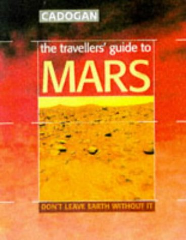 Traveller's Guide to Mars on Amazon.com