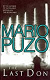 The Last Don (0099427877) by Puzo, Mario