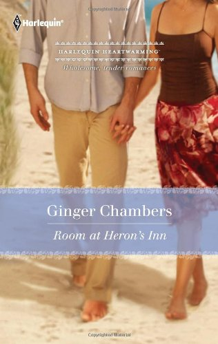 Room At Heron's Inn, Ginger Chambers
