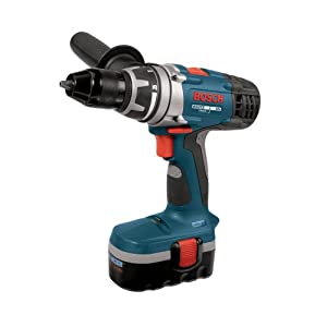 Bosch 35618 18v Cordless Drill