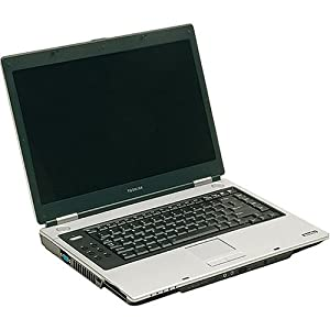 Toshiba Satellite M45X S331 154 Laptop Intel Pentium M Processor 730 Centrino 512 MB RAM 80 GB Hard Drive DVD SuperMulti