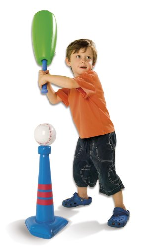 Baseball Toys For Toddlers front-1021494