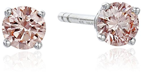 House-of-Eleonore-18k-White-Gold-Round-Laboratory-Created-Diamond-Stud-Earrings-12-cttw-F-G-Color-VS1-VS2-Clarity