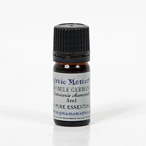 Chamomile German Blue Essential Oil - 5ml - 100% Pure