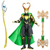 Marvel Avengers Movie Series 12 Cosmic Spear Loki