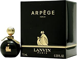 Arpege By Lanvin For Women. Perfume .25 Ounces