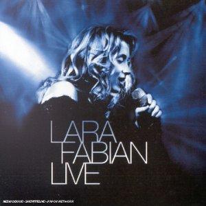 Lara Fabian - Lara Fabian Live - Zortam Music