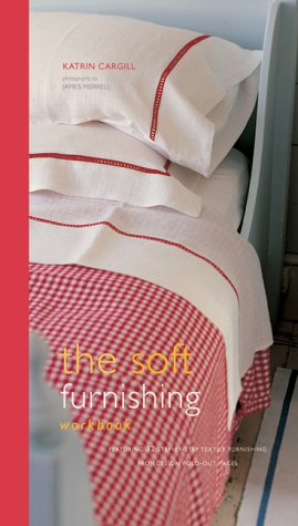 Soft Furnishing Workbook (Soft Furnishing Workbooks)