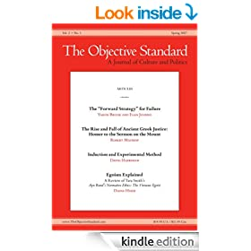 The Objective Standard: Spring 2007, Vol. 2, No. 1
