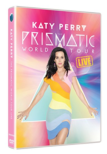 The Prismatic World Tour Live (Film) | ähnliche Filme ...