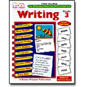 Writing Grade 3 Rae Anne Roberson