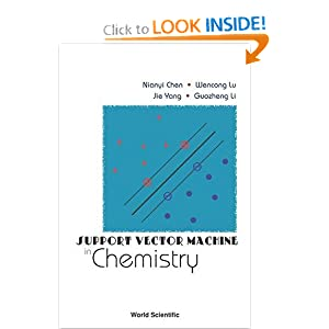 Amazon.com: Support Vector Machine In Chemistry (9789812389220 ...