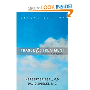 Trance and Treatment: Clinical Uses of Hypnosis