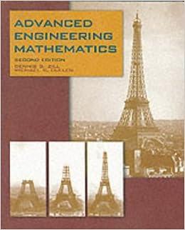 Advanced Engineering Mathematics: Dennis G. Zill, Michael ...