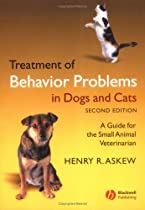 Hot Sale Treatment of Behaviour Problems in Dogs and Cats