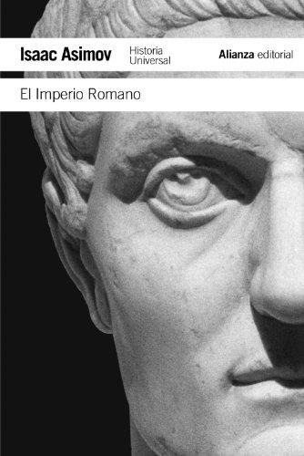 El Imperio Romano (El Libro De Bolsillo - Historia)