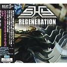 Regeneration + Live in Europe