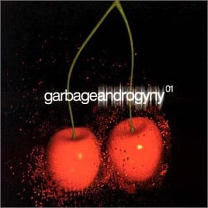 Garbage - Androgyny (CD Maxi-Single) Europe - Zortam Music