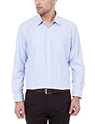 Deezeno Regular Fit Checkered Shirt