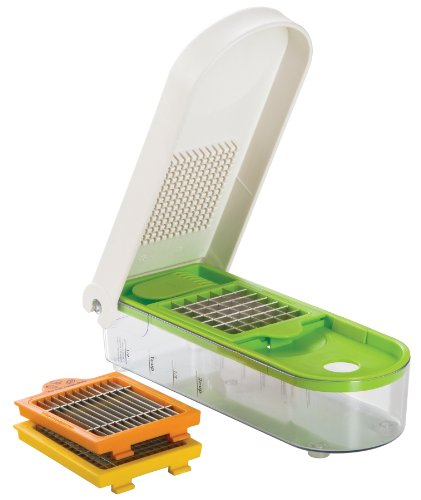 Progressive International GPC-3680 Dice and Slice Chopper (Discontinued by Manufacturer)