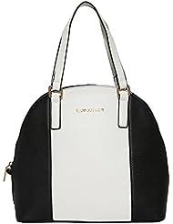 Lino Perros Women's Handbag (Black) - B01IVGK5YA