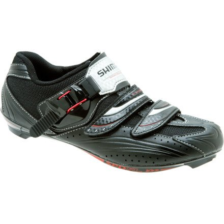 Shimano Men's Pro Tour Road Cycling Shoes
