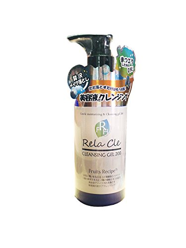 FRH CLWHゲル 200g RelaーCle