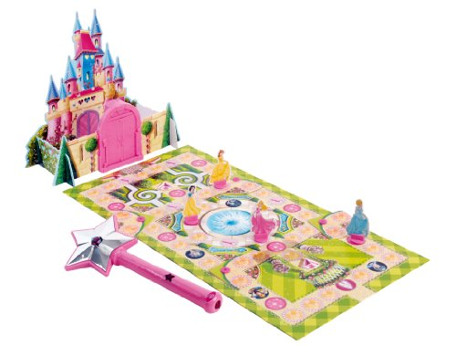 Disney Princess Magic Wand Game