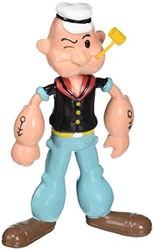 nj-croce-popeye-bendable-toy-figure